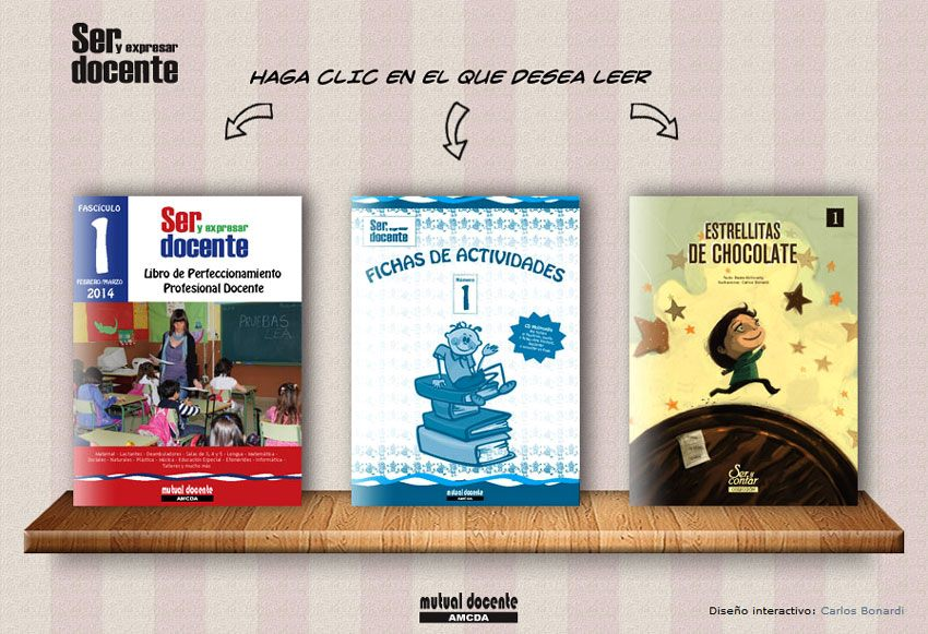 revistas digitales para editorial
